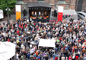 10. Internationale A-cappella-Woche Hannover