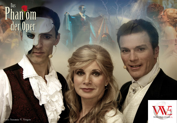 Phantom der Oper in Osterode
