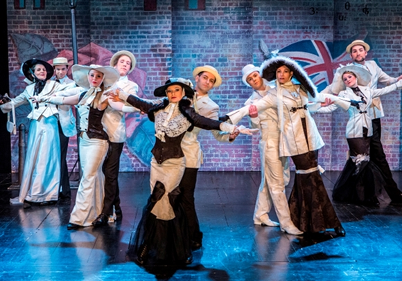 My Fair Lady – Das Musical in der Stadthalle