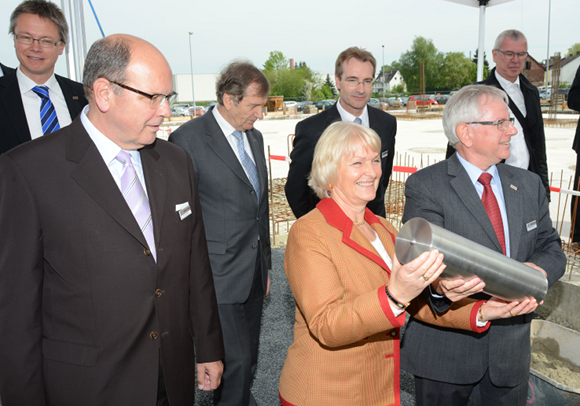 16 Millionen Euro-Investition in Holzminden